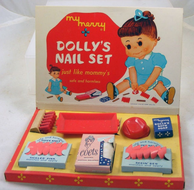 My Merry Toys 82