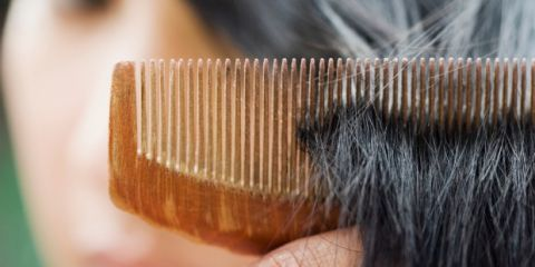 What Causes Gray Hair - Surprising Facts About Gray Hair