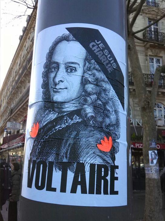 EN DIRECTO: marcha histórica en París | Actualidad | Cadena Ser