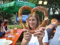 Biergärten München | Hofbrauhaus-Keller Freising