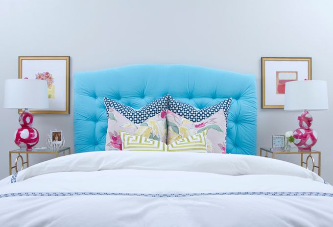House of Turquoise: Jana Bek Design