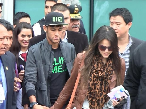 neymar and bruna marquezine