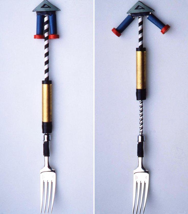 Richard Sapper - Spaghetti Fork - 1981