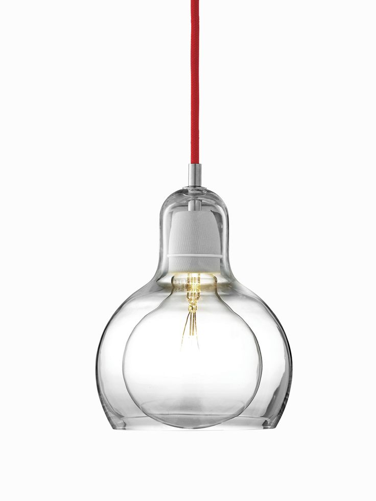 Suspension Bulb – SR2 câble rouge