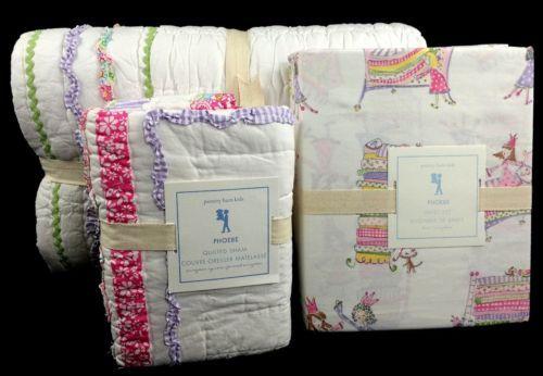Rainbow Crib Sheets