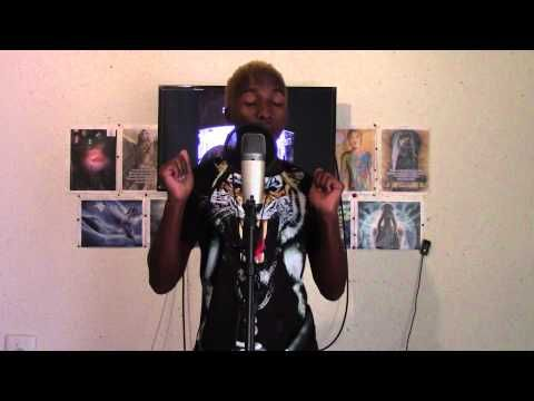 Archangel Sandalphon goes live  with Mama by August Alsina