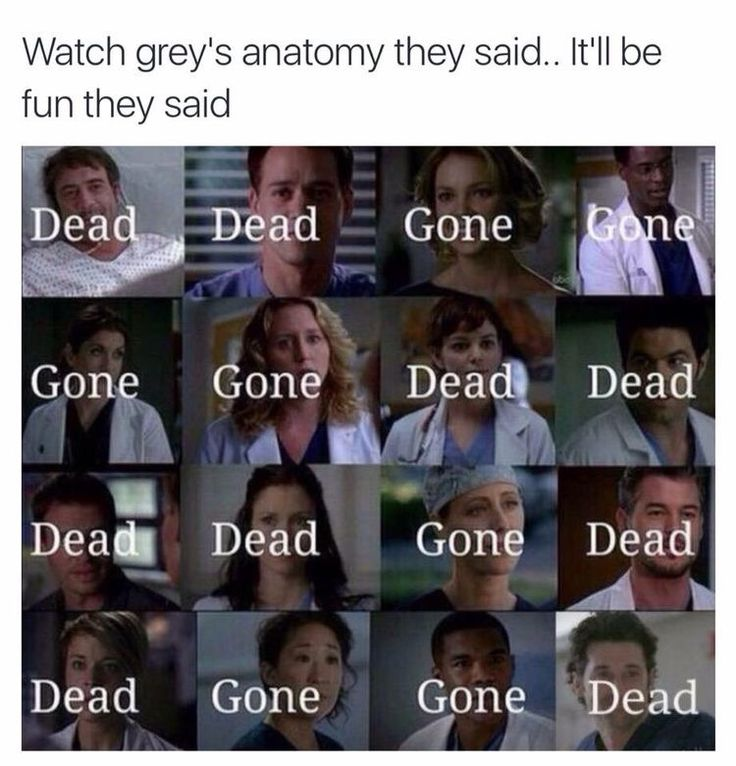 302 best Greys Anatomy images on Pinterest | Greys anatomy, Anatomy ...
