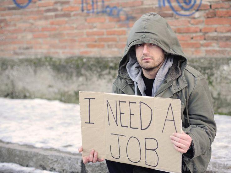 I need a job | Image source: Wisegeek.com