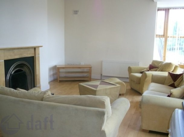 15 St. Albans, Battery Road, Longford, Longford Town, Co. Longford - Apartment to let