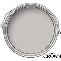 Crown Cloud Burst Standard - Emulsion Matt Paint - 2.5L