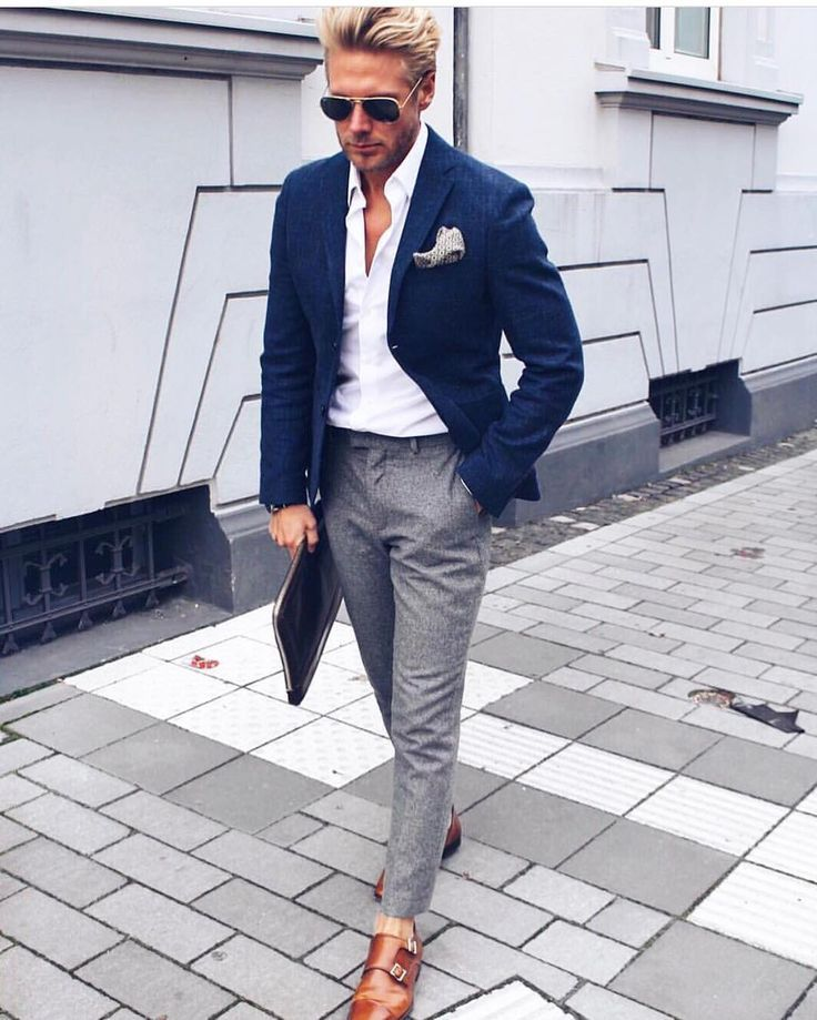 Street Fashion & More Luxury Details –