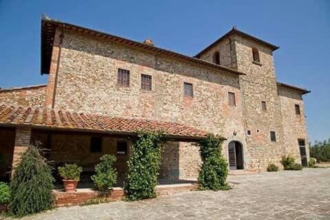 Toscana chianti fiorentino