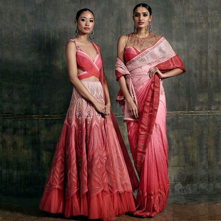 95 best Tarun Tahiliani Collection images on Pinterest   Tarun ...
