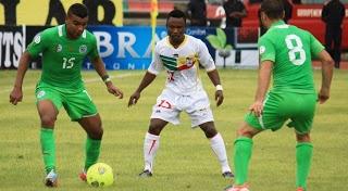 CM: Bénin - Algérie : 1-3 -liv1sport Suivez le sport en direct