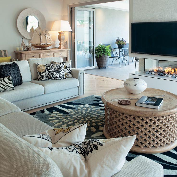 Queensland Homes Blog » Interior Design Showcase: Maison Jardin » Queensland Homes Blog