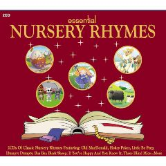 Children - Essential Nursery Rhymes (cd) | Buy Online in South Africa | takealot.com
