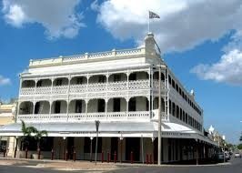 Heritage Hotel Rockhampton QLD