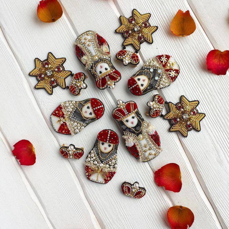 ⚡️❗️Питер❗️⚡️ Еду к вам!!! 19-20 ноября! Запись в Директ! Пишите срочно❤️ #мода #стиль #рукоделие #ручнаяработа #брошь #украшения #украшение #вышивка #бижутерия #авторскоеукрашение #орден #корона #handmade #luxury #jewelry #fashion #antonovastudio #интересное #популярное
