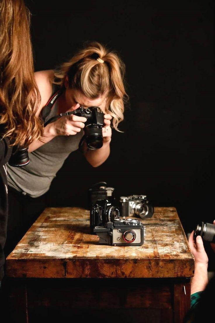 Обработка фотографии в теплых тонах будет вам