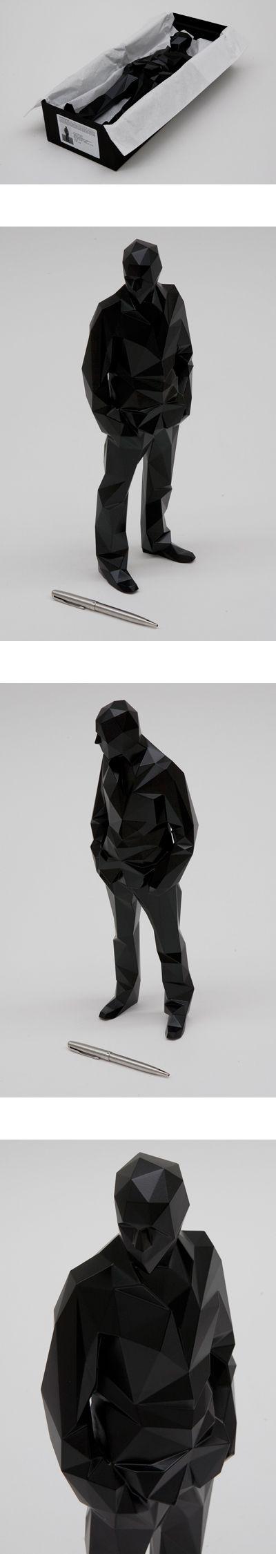 Laurent (black version)