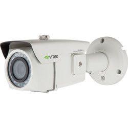 Vitek VTC-IRT30-2812 2.1 MegaPixel Premium Smart HD-TVI WDR Security Camera with 30 IR LEDs