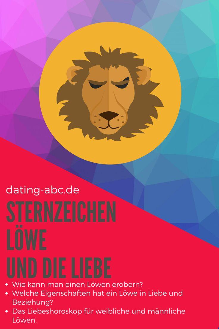 Sternzeichen Löwe und die Liebe | Sternzeichen löwe