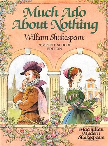 """""""Much ado about nothing"""" de William Shakespeare"""