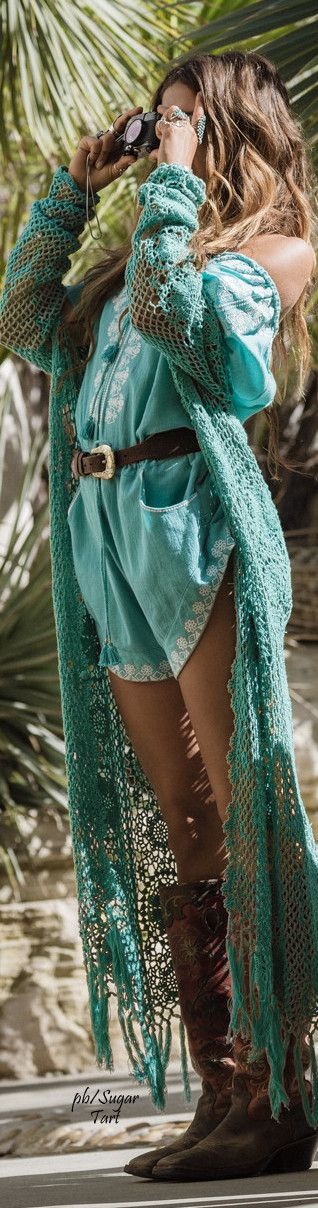 Boheme boho bohemian chic. For more follow www.pinterest.com/ninayay and stay positively #inspired