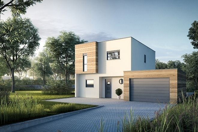 Les 95 meilleures images du tableau plans de maisons for Voir les plans de maison en ligne