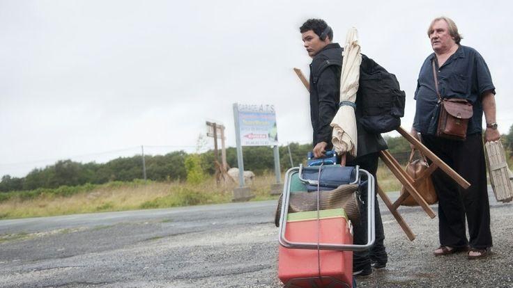 Σινεμά. Μια Βόλτα στη Γαλλία - Η επιστροφή του ζόρικου Ζεράρ Ντεπαρντιέ #actor #new #movie #cinema #fragilemagGR http://fragilemag.gr/tour-de-france/