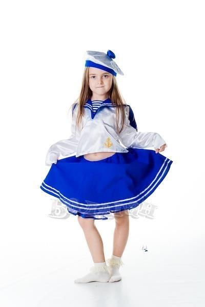 Морячок детские костюмы