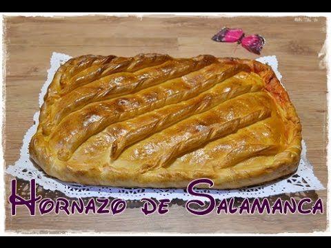 Esta es una receta tradicional del hornazo, una empanada de carne típica de Salamanca y que es deliciosa y perfecta para llevar al campo, almorzar o llevar e...