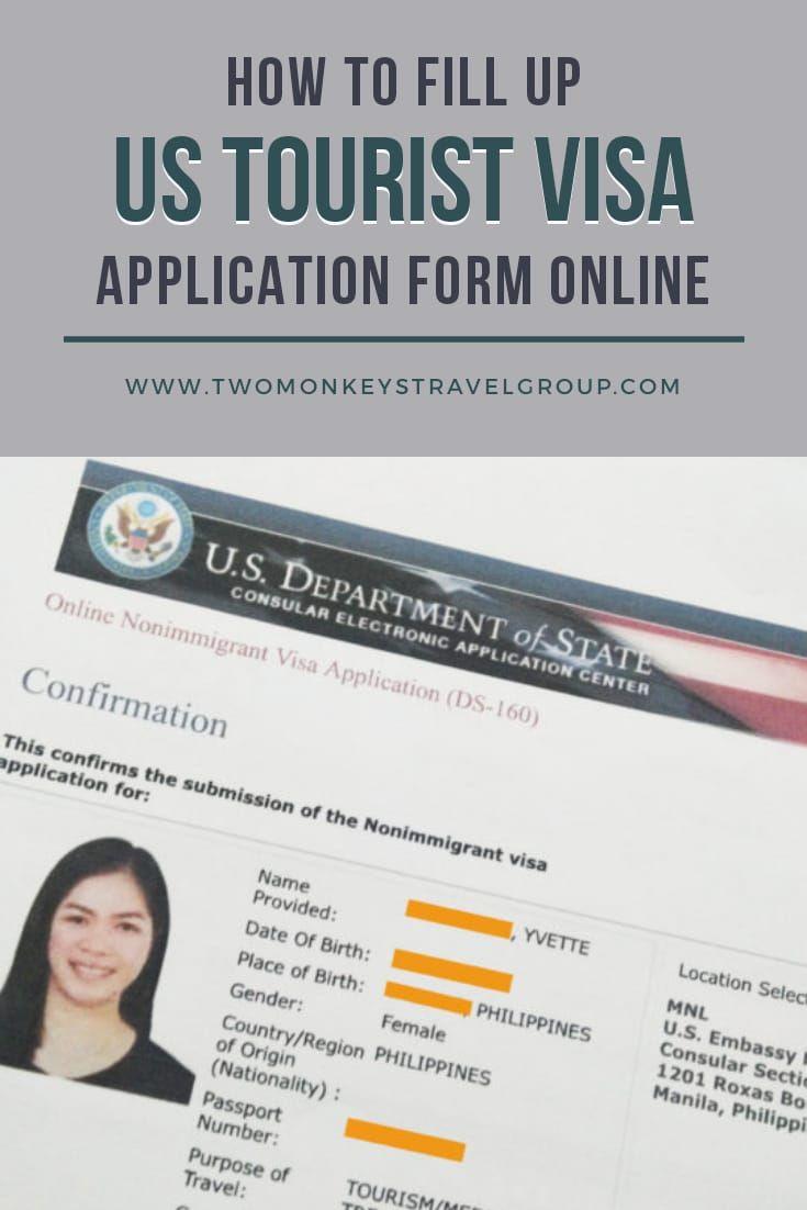 Us Visa Application Customer Care India