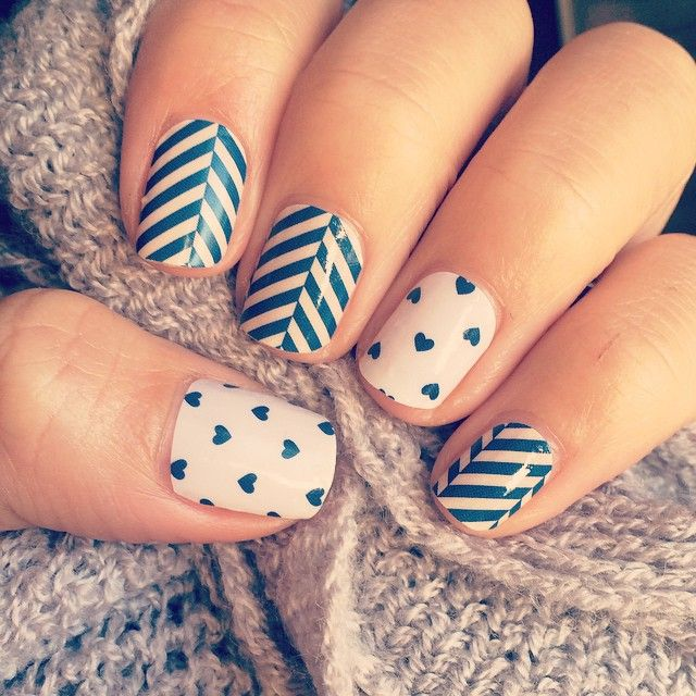 Get this look at jandiejams.jamberrynails.net/shop