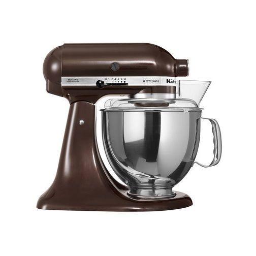 KitchenAid 5KSM150PSBES Artisan Stand Mixer 4.8 Litre 10 Speed Espresso