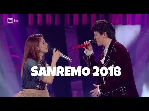 Annalisa Il Mondo Prima Di Te Official Video Sanremo 2018