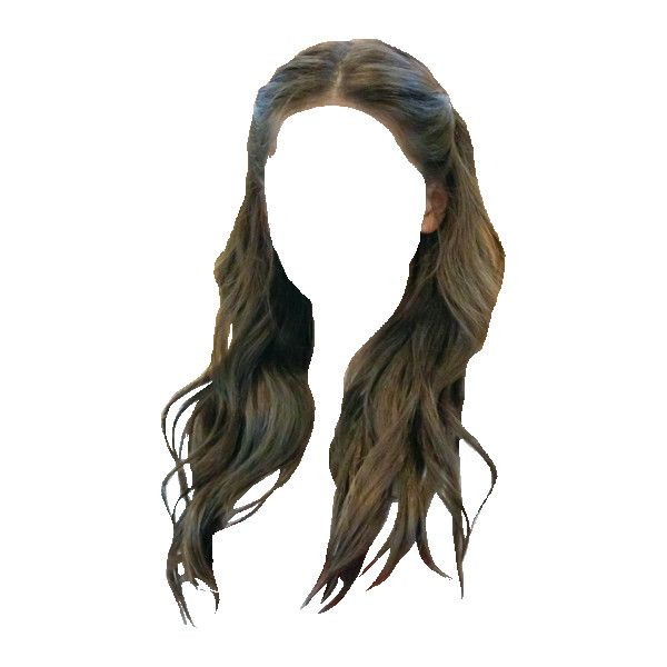 Pin By راوية العمري On My Polyvore Finds Hair Styles Hair Png Anime Hair