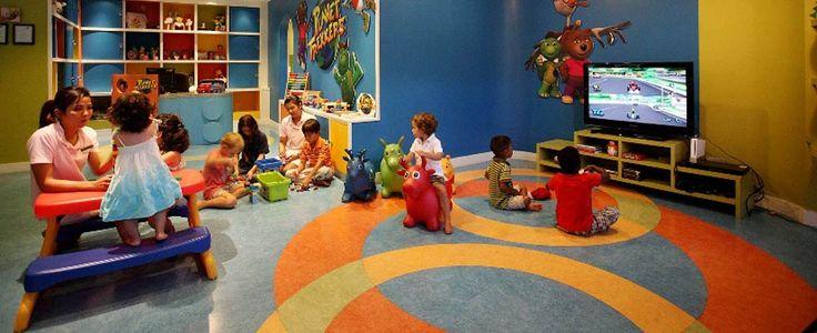 Planet Trekkers Kids' Club