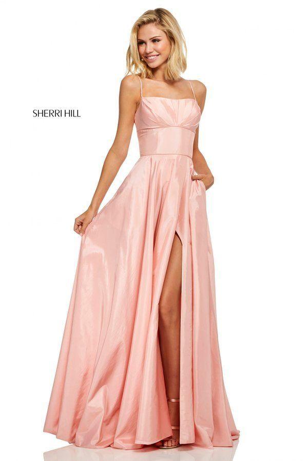 09dd2e9583b Sherri Hill Style 52602