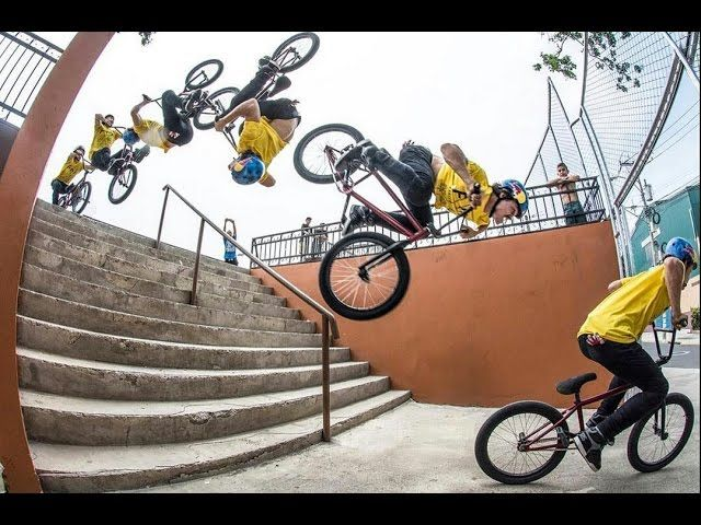 BMX Stunt Tricks Master - Apps on Google Play