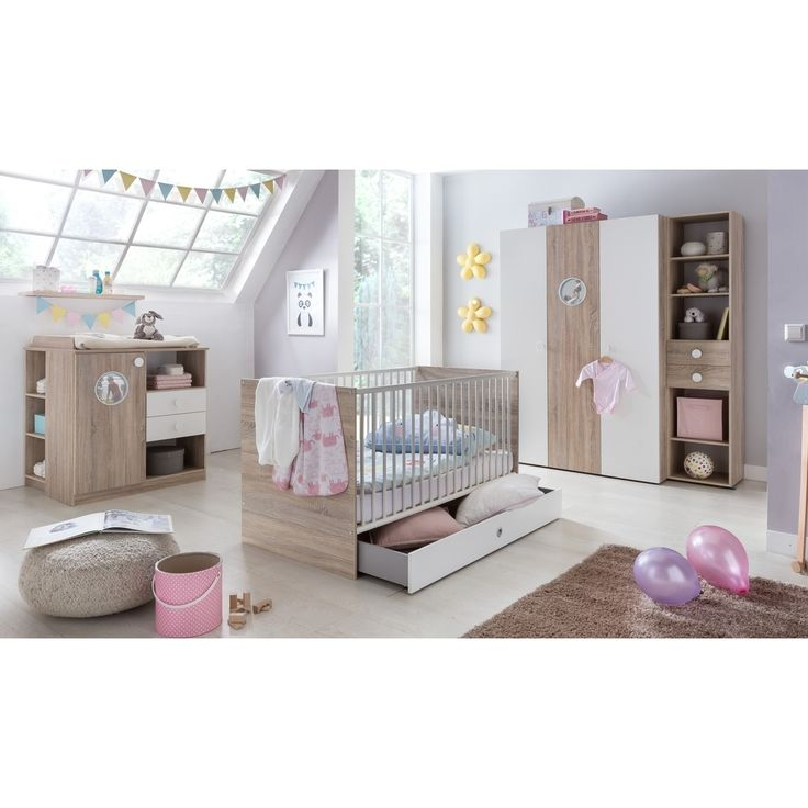 Günstige babyzimmer  Die besten 25+ Babyzimmer günstig Ideen auf Pinterest | Babyzimmer ...