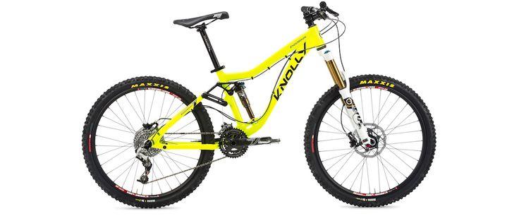 Knolly Bikes | Endorphin