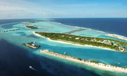 ✈ Sri Lanka - Maldives : 11 jours / 8 nuits en pension complète et demi-pension avec vols A/R au départ de Paris: #ROISSYENFRANCE En…