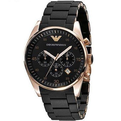 엠포리오알마니 시계