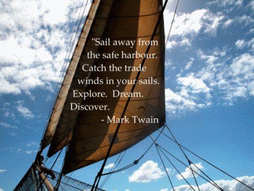 92 Best Sailing Quotes Images On Pinterest: 17 Best Images About Favorite Quotes On Pinterest