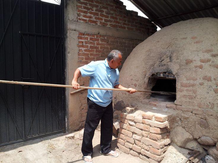 Tlapehuala Lucido Guerrero Quot Horno De Pan Quot Mexico