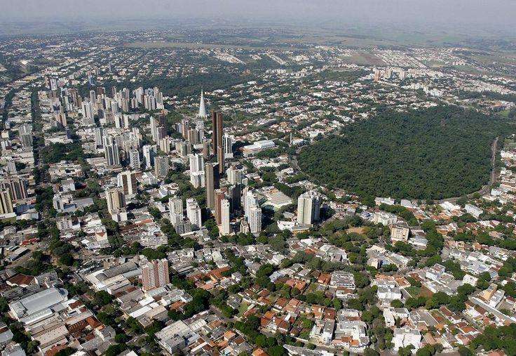 Maringá Brazil [1575x1086]