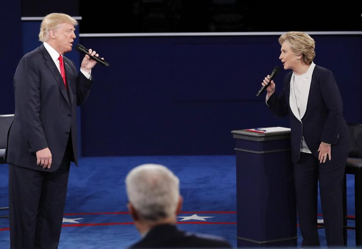 Presidential debate live: Donald Trump and Hillary Clinton prepare for final face off in Las Vegas