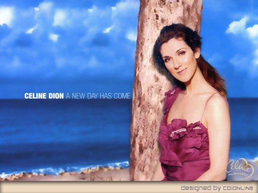 CELINE BAIXAR GRATIS DION CD COME NEW HAS DAY A