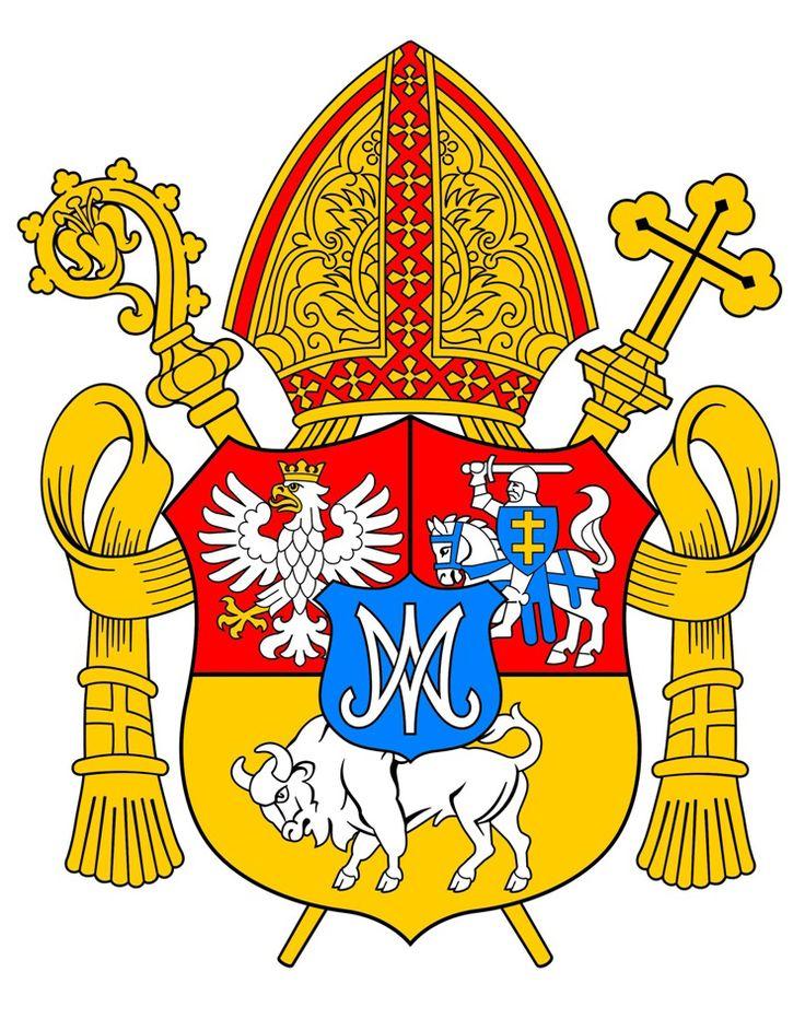 O diecezji | Diecezja Drohiczyńska